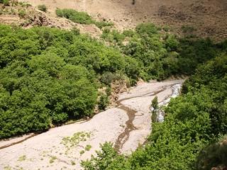 Vallée d'Imlil