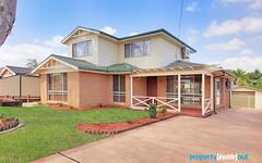 61 Golding Drive, Glendenning NSW