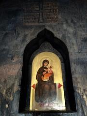 IMG_4163 (travelustful) Tags: armenia khorvirap yerevan church