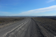 Non vai in Islanda per fare una vacanza ma per compiere un viaggio. (margot 52) Tags: islanda iceland islande pista35 kjolur viaggio gravelroad