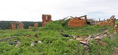 "Soria_1100 (Joanbrebo) Tags: cubillos puebloabandonado abandonedvillage ruinas ruined spain soria españa castillayleón canoneos70d efs18135mmf3556is eosd autofocus landscape paisaje paisatge once was home"" oncewashome"