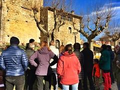 """""""Els últims dies de la guerra civil a Catalunya, l'èxode d'un poble: visions des de Camprodon""""."""