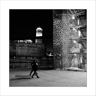 Night in Marseille / Nuit marseillaise #5