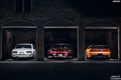 Which would you choose? (jeremycliff) Tags: red cliff chicago skyline japanese european euro 911 jeremy exotic german porsche acura supercar rwb jdm nsx porsche911 nissanskyline hako acuransx jeremycliff jdmchicagocom jeremycliffcom rwbporsche jeremycliffphotography chicagoautomotivephotographer chicagoautomotivephotography