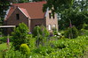 Coquette maison typique hollandaise