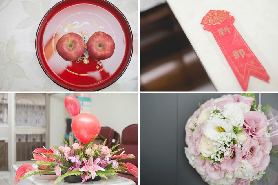 14216650548 c0f6ea2e36 o [台南婚攝]S&K/桃山日本料理餐廳