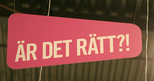 Mässan Nordiskt Forum