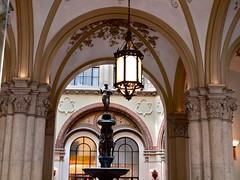 Vienna, Austria (aljuarez) Tags: vienna wien austria sterreich europa europe downtown centre centro passage viena altstadt zentrum vienne autriche freyung galera ciudad ville vieja vieille