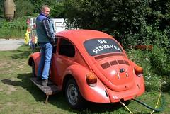 029 (Kopie) (azu250) Tags: vw volkswagen kever beetle bug cox coccinelle pis pisser urinoir citroen zuid oost brabant meeting heusden asten de peel zob piskever