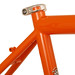 Gunnar Hyper-X in Monarch Orange