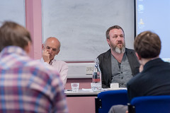 Caring in Crisis? 07-06-2014 (Birkbeck Media Services / Dominic Mifsud) Tags: charity colloquium disasterrelief 2014 ngos bisr birkbeckuniversityoflondon aidmoney humanitariancrises leverhulmetrust internationaldevelopmentcauses birkbeckinstituteforsocialresearch caringincrisis departmentofpsychosocialstudies publicreactionstocrisis