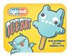 GR2: Uglycon - Kevin Luong (giantrobotmag) Tags: giantrobot giant robot uglydoll uglycon