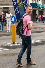 RozeParadeEIN-04685 (TresKasen) Tags: sony parade roze 2014 zaterdag a99 sal1636z