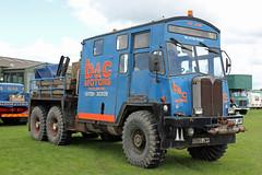TV07886-Newark on Trent. (day 192) Tags: truck wagon lorry newark militant lorries aec newarkontrent vintagelorry newarkshowground aecmilitant classiclorry preservedlorry aecsocietyrally bcmotors q385jwy