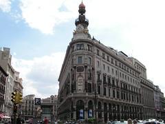 Madrid, Spain, June 2014