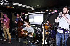 """The White Russian<br /><span style=""""font-size:0.8em;"""">Live @ Sebright Arms - 7th June 2014</span> • <a style=""""font-size:0.8em;"""" href=""""https://www.flickr.com/photos/89437916@N08/14465012320/"""" target=""""_blank"""">View on Flickr</a>"""