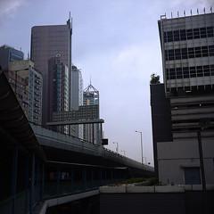 sky in the city (Steve only) Tags: city sky cloud 120 6x6 film mediumformat landscape snaps epson fujifilm v600 fc s2 wester f35 75mm foldingcamera 3575 wescon pro400h 75cm gtx820