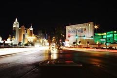 Street (patrick_damiano) Tags: street las vegas hotel long exposure desert nevada strip performer