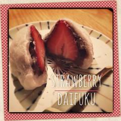 Recipe from Cooking With Dog (kshibano) Tags: recipe strawberry mochi frances anko azuki daifuku youtube cookingwithdog