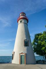 20140622-DSC04709.jpg (daldridge) Tags: lighthouse marblehead lakeerie sony alpha 16mm