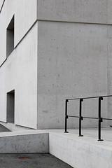 IMG_0078 (trevor.patt) Tags: architecture concrete switzerland infrastructure leisure ch grisons graubunden olgiati zernez