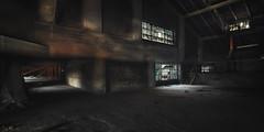 (a└3 X) Tags: abandoned a└3x d700 dark decay exploring forgotten lostplace nikon processing urban urbanarte urbex verfall verlassen alexfenzl