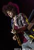 Syd Arthur @ Meadow Brook Music Festival, Rochester Hills, MI - 07-22-14