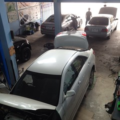 สามารถชมงานติดตั้งแก๊ส LPG นัดคิวติดตั้ง ตรวจเช็คระบบ ปรับจูน ได้ที่ Nine Auto Service  ลำลูกกา คลอง 6 โทร 084-9383802 http://www.facebook.com/nineautoservice.2011