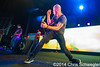 Daughtry @ DTE Energy Music Theatre, Clarkston, MI - 07-02-14