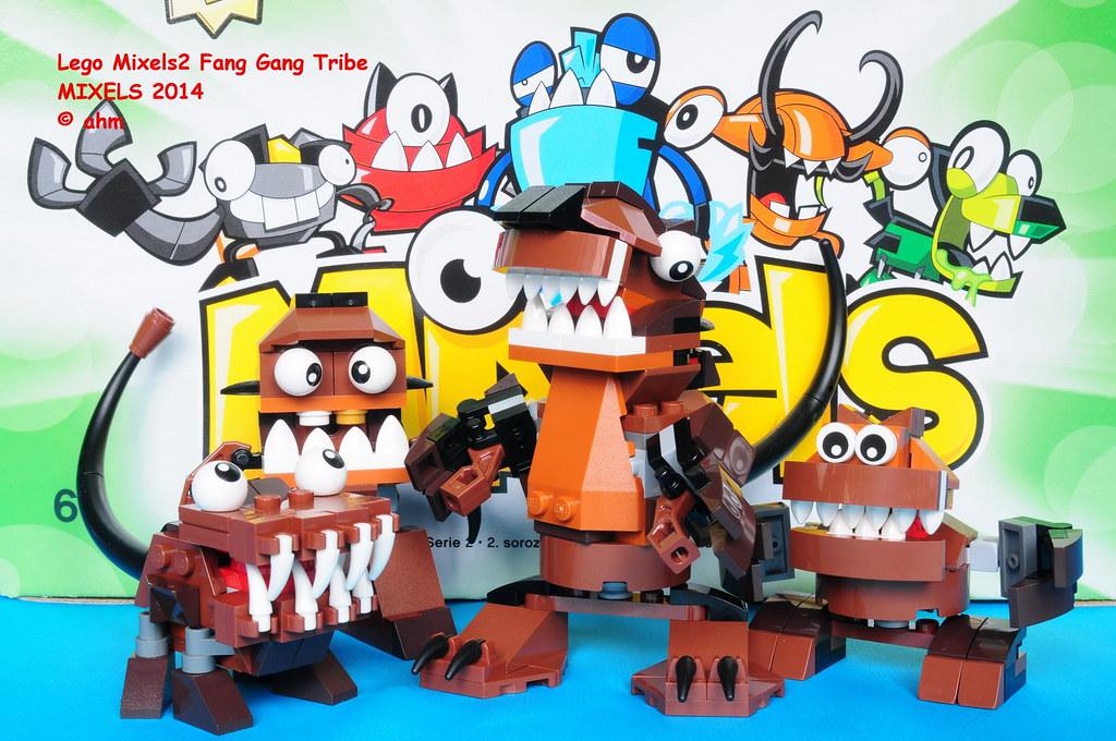 Fang Gang Max Instructions