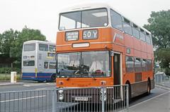 A little Manchester in Birmingham (geoff7918) Tags: birmingham parkroyal gmt 789 7826 leylandatlantean 50y yourbus bellslane una826s
