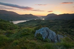 Ladies View, Killarney (Paul O'B) Tags: mountains sunrise lakes kerry killarney ladiesview offshoot paulobrien