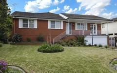 14 Palmerston Ave, Winston Hills NSW
