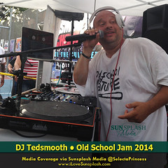 "Tedsmooth Old School Jam • <a style=""font-size:0.8em;"" href=""http://www.flickr.com/photos/92212223@N07/14668901546/"" target=""_blank"">View on Flickr</a>"