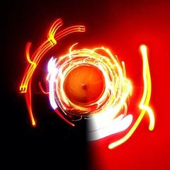 Warp 8 (CLAURE \ PHOTOGRAPHY) Tags: shadow lightpainting abstract black color blancoynegro beautiful dark photography photo shadows arte gorgeous awesome arts artsy abstraction fotografia abstracto chill bnw jaimeclaure copyrightphotographybyjaimeclaure