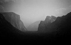 Jefe (steadfast1898) Tags: elcapitan rockclimbers yosemitevalley granitemonolith mariposacalifornia mariposabattalion totockahnoolah nikondf totokonoolah pioneeringthenose