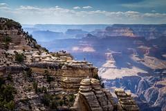 Feel (JoLoLog) Tags: arizona usa grandcanyon az raya southrim lorien grandcanyonnationalpark canon6d