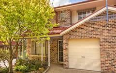 2/211-213 Loftus Avenue, Loftus NSW