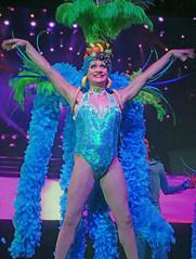 Betty Legs Diamond @ Boulevard Newcastle (Ermintrude73) Tags: dancing stage performance entertainment performer newcastleupontyne femaleimpersonator showbar bettylegsdiamond boulevardnewcastle wwwboulevardnewcastlecouk copenhagen1801ltd ne14hf
