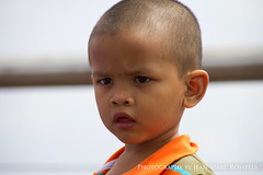 The Kid of Langkawi (jean-marc rosseels) Tags: boy portrait color colors canon kid child malaysia langkawi candidportrait canon7d jeanmarcrosseels