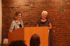 Marcia Sheinberg, Fiona True
