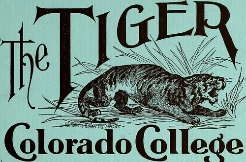 "Image from page 160 of ""The Tiger (student newspaper), Sept. 1900-June 1901"" (1900)"