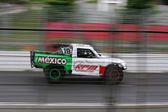 RPM (scienceduck) Tags: toronto ontario canada motion mexico offroad july motionblur pan lopez 18 panning tdot rpm traxxas irl indycar 2014 scienceduck torontoindy hondaindy torontohondaindy 2into speedenergyformulaoffroad