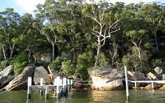1 Riverview Avenue, Dangar Island NSW