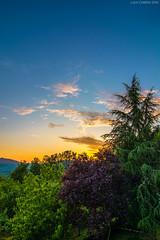 Sunset (#Luka#) Tags: sunset sky italy nikon tokina calabria paesaggio 1224 d7100