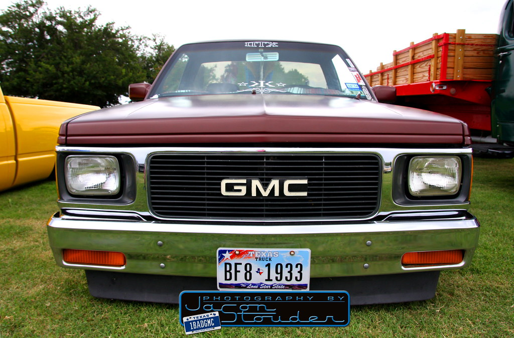 The World's Best Photos of gmc and s15 - Flickr Hive Mind
