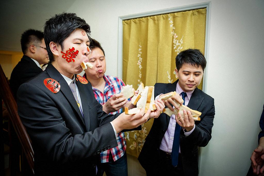 柏緯&書綾Wedding106