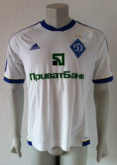 match worn shirt dynamo kiev kyiv 326 (dynamo_k1) Tags: shirt ukraine player worn match kiev issue camiseta kyiv 2012 andrey maglia dinamo dynamo andrej kiew trikot issued andriy 2013 andrij formotion yarmolenko iarmolenko