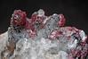 ß-roselite, skutterudite, calcite (géry60) Tags: morocco tazenakht ouarzazateprovince soussmassadraâregion bouazerdistrictbouazzerdistrict bouazereastdeposit bouazer