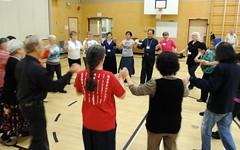 Serbian Dancing Workshop March 2014